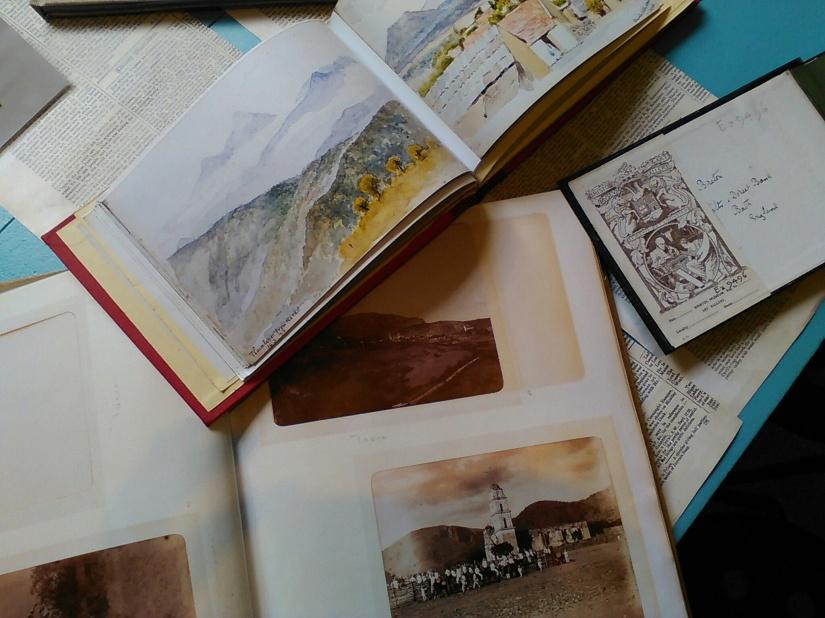 Adela Breton: the life and work of an artist andexplorer